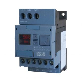 DSW 3,2 Differential Current Monitor