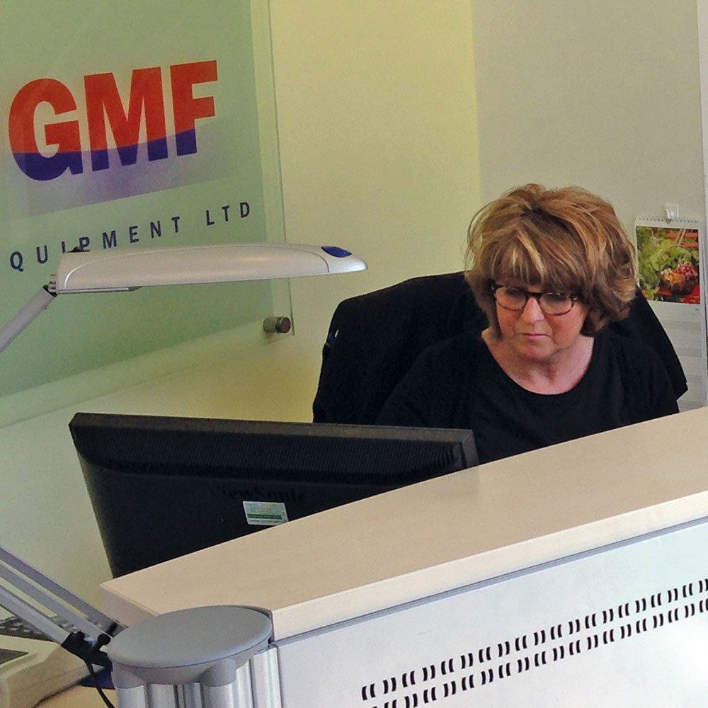 GMF_Equipment_UK_office