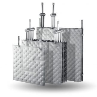 Synotherm plate heat exchanger